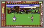Knight Games C64 40