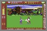 Knight Games C64 41