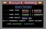 Knight Games C64 47