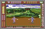 Knight Games C64 48