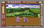 Knight Games C64 50