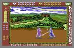 Knight Games C64 51
