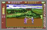 Knight Games C64 52