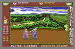 Knight Games C64 58
