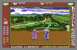 Knight Games C64 59