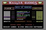 Knight Games C64 61