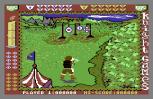 Knight Games C64 62