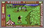Knight Games C64 63