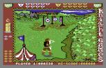 Knight Games C64 68