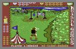 Knight Games C64 69