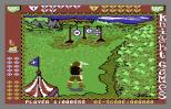 Knight Games C64 71