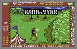 Knight Games C64 72