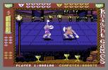 Knight Games C64 73