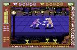 Knight Games C64 74