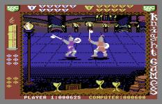 Knight Games C64 76