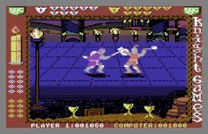 Knight Games C64 77