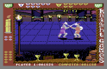 Knight Games C64 79