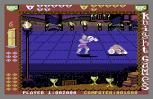 Knight Games C64 80