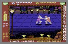 Knight Games C64 82