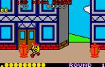 Pac-Land Atari Lynx 05