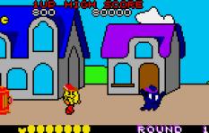 Pac-Land Atari Lynx 10