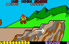 Pac-Land Atari Lynx 22