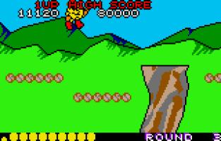 Pac-Land Atari Lynx 23