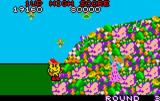 Pac-Land Atari Lynx 34