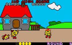 Pac-Land Atari Lynx 44
