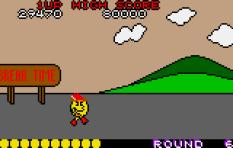 Pac-Land Atari Lynx 55