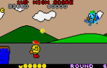 Pac-Land Atari Lynx 63
