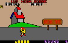 Pac-Land Atari Lynx 66