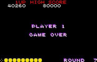 Pac-Land Atari Lynx 75