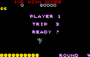 Pac-Land Atari Lynx 78