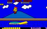 Pac-Land Atari Lynx 82