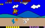 Pac-Land Atari Lynx 84
