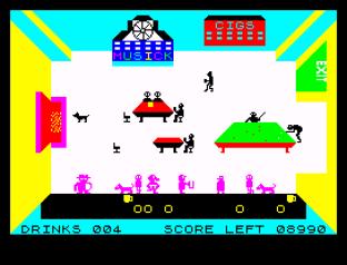 Pi-Eyed ZX Spectrum 09