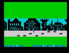 Pi-Eyed ZX Spectrum 11