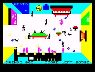Pi-Eyed ZX Spectrum 12