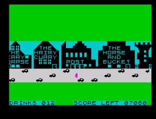 Pi-Eyed ZX Spectrum 20