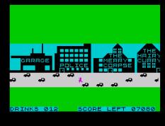 Pi-Eyed ZX Spectrum 21
