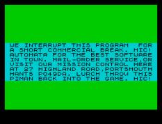 Pi-Eyed ZX Spectrum 22