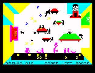 Pi-Eyed ZX Spectrum 23