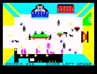 Pi-Eyed ZX Spectrum 31