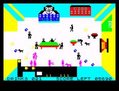 Pi-Eyed ZX Spectrum 32