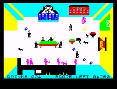 Pi-Eyed ZX Spectrum 33