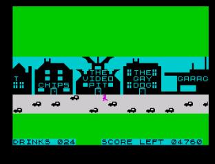 Pi-Eyed ZX Spectrum 34