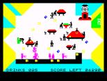 Pi-Eyed ZX Spectrum 40