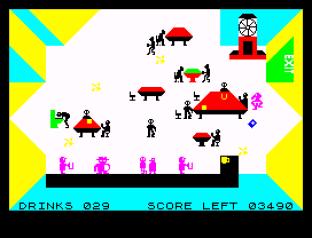 Pi-Eyed ZX Spectrum 42