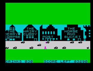 Pi-Eyed ZX Spectrum 45